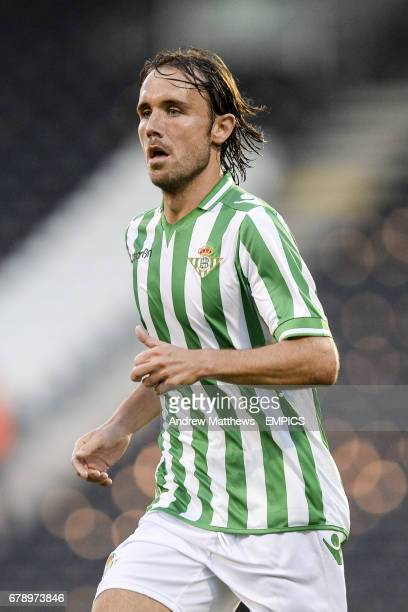 Joan Verdu Real Betis