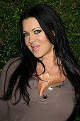 Joanie 'Chyna Doll' Laurer arrives at the 2007 Spike TV Scream Awards at The Greek Theater on October 19 2007 in Los Angeles California