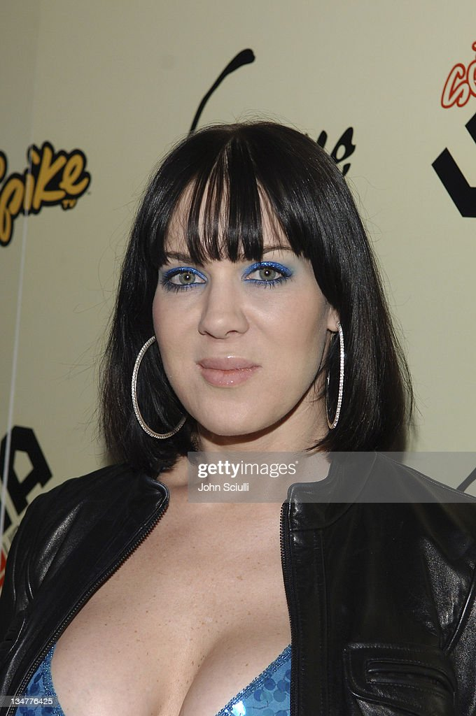 Joanie 'Chyna' Laurer during 2005 Spike TV Video Game Awards Party Hosted by FHM and SpikeTV at Basque in Hollywood California United States