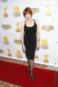 Joanna Cassidy attends the 40th Annual Saturn Awards at The Castaway on June 26 2014 in Burbank California
