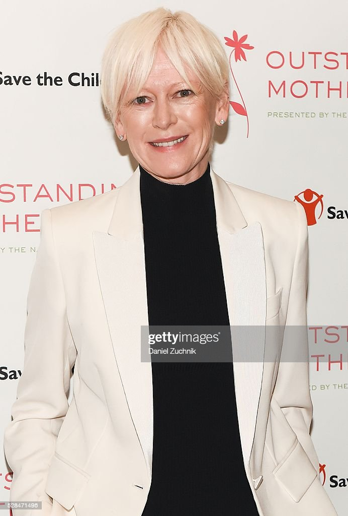 Joanna Coles attends the 2016 Outstanding Mother Awards on May 05, 2016 in New York, New York.