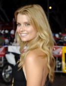 JoAnna Garcia during 'Supercross' Los Angeles Premiere Arrivals at Veterans Administration Complex in Westwood California United States