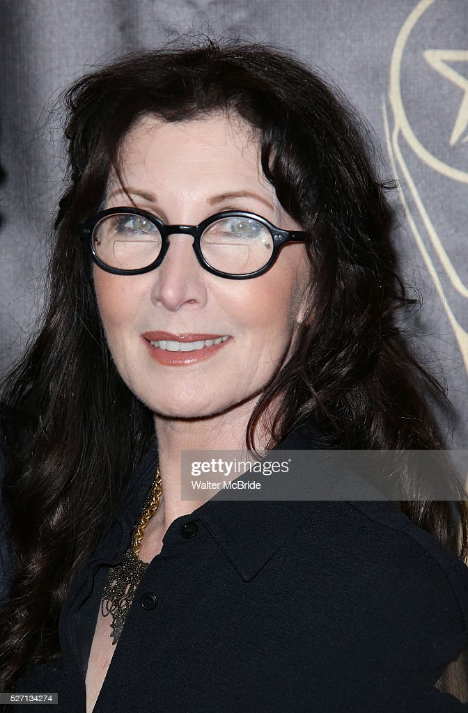 <a gi-track='captionPersonalityLinkClicked' href=/galleries/search?phrase=Joanna+Gleason&family=editorial&specificpeople=243126 ng-click='$event.stopPropagation()'>Joanna Gleason</a> attends the 31st Annual Lucille Lortel Awards at NYU Skirball Center on May 1, 2016 in New York City.