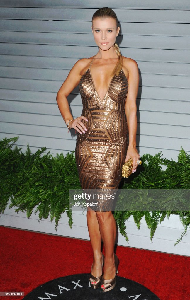 Joanna Krupa arrives at the MAXIM Hot 100 Celebration Event at Pacific Design Center on June 10, 2014 in West Hollywood, California.