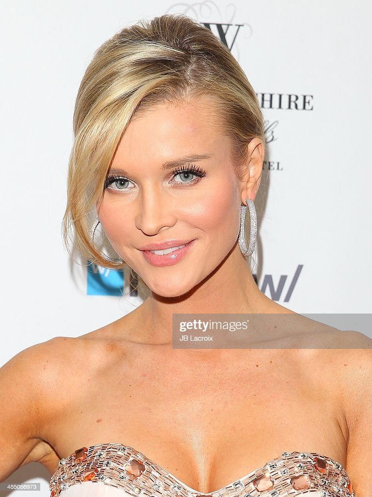 <a gi-track='captionPersonalityLinkClicked' href=/galleries/search?phrase=Joanna+Krupa&family=editorial&specificpeople=224038 ng-click='$event.stopPropagation()'>Joanna Krupa</a> attends the Angels for Animal Rescue Benefit held at Jason Of Beverly Hills on December 10, 2013 in Beverly Hills, California.