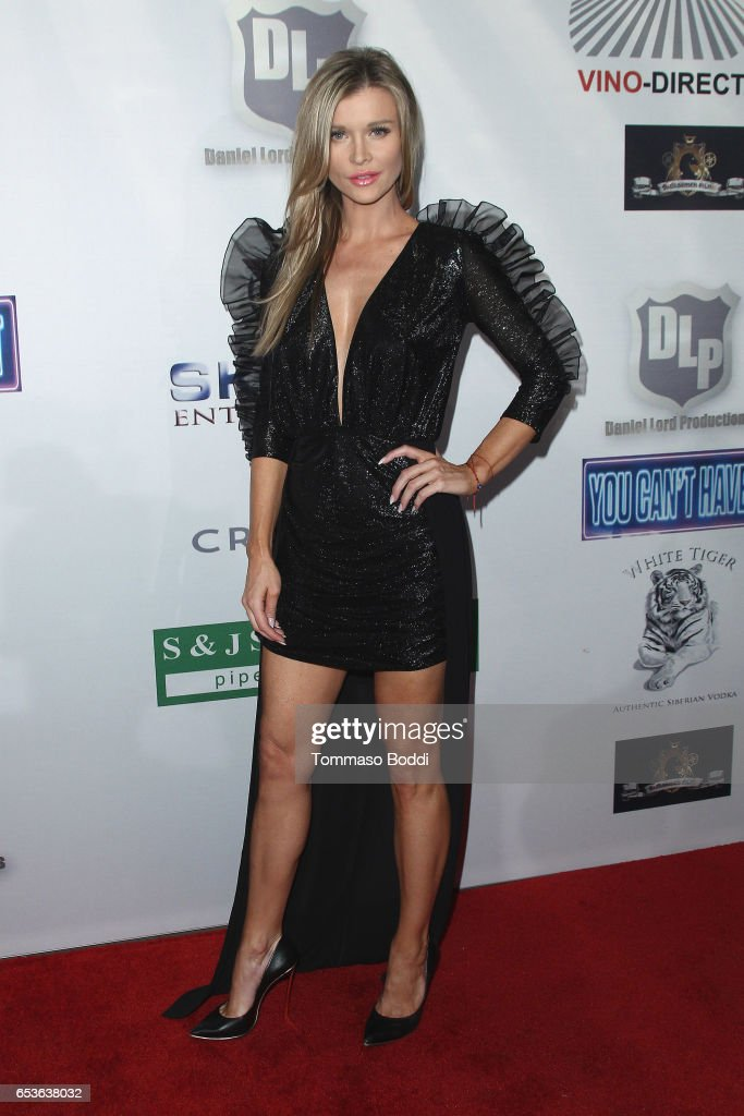"Premiere Of Skinfly Entertainment's ""You Can't Have It"" - Arrivals"