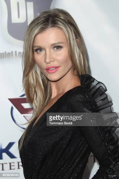 Joanna Krupa attends the premiere of Skinfly Entertainment's 'You Can't Have It' at TCL Chinese Theatre on March 15 2017 in Hollywood California