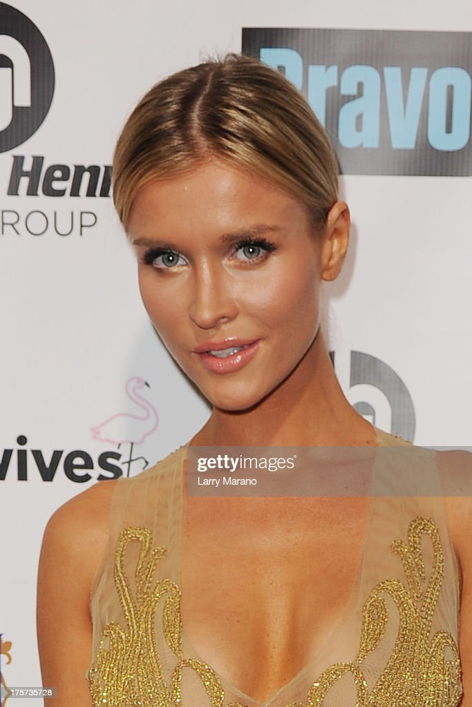 <a gi-track='captionPersonalityLinkClicked' href=/galleries/search?phrase=Joanna+Krupa&family=editorial&specificpeople=224038 ng-click='$event.stopPropagation()'>Joanna Krupa</a> attends The Real Housewives of Miami Season 3 Premiere Party on August 6, 2013 in Miami, Florida.