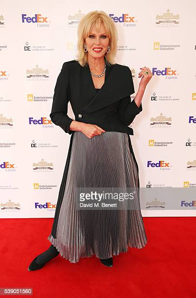 Joanna Lumley Pictures And Photos Getty Images