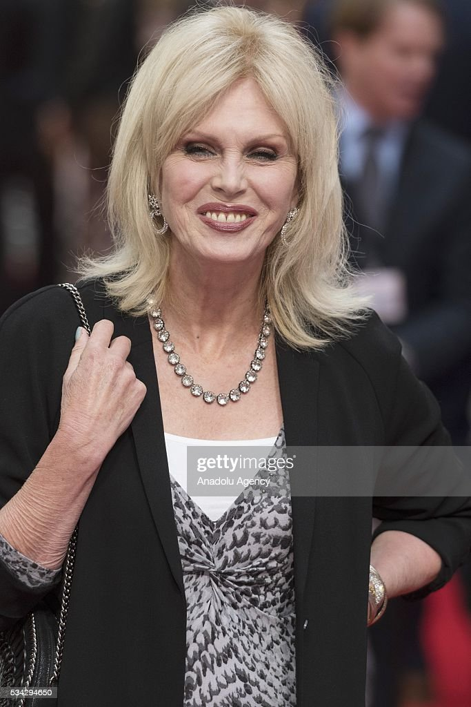 Joanna Lumley Nude Photos 87