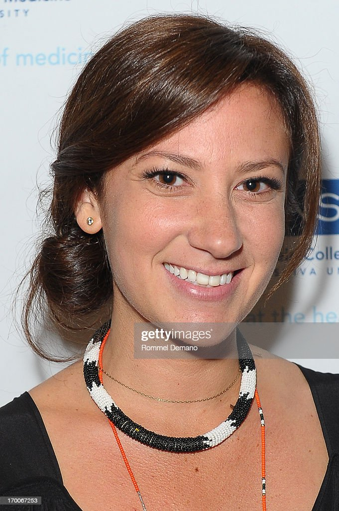 Joanna Steinberg attends the Einstein Emerging Leaders 2nd Annual Gala at Dream Downtown on June 6, 2013 in New York City.