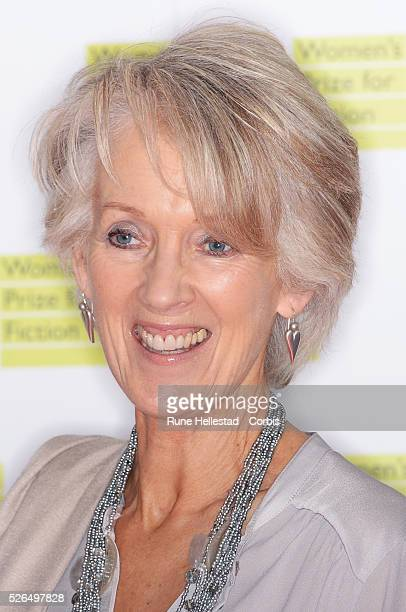 Joanna Trollope attends Women's Prize For Fiction at Royal Festival Hall