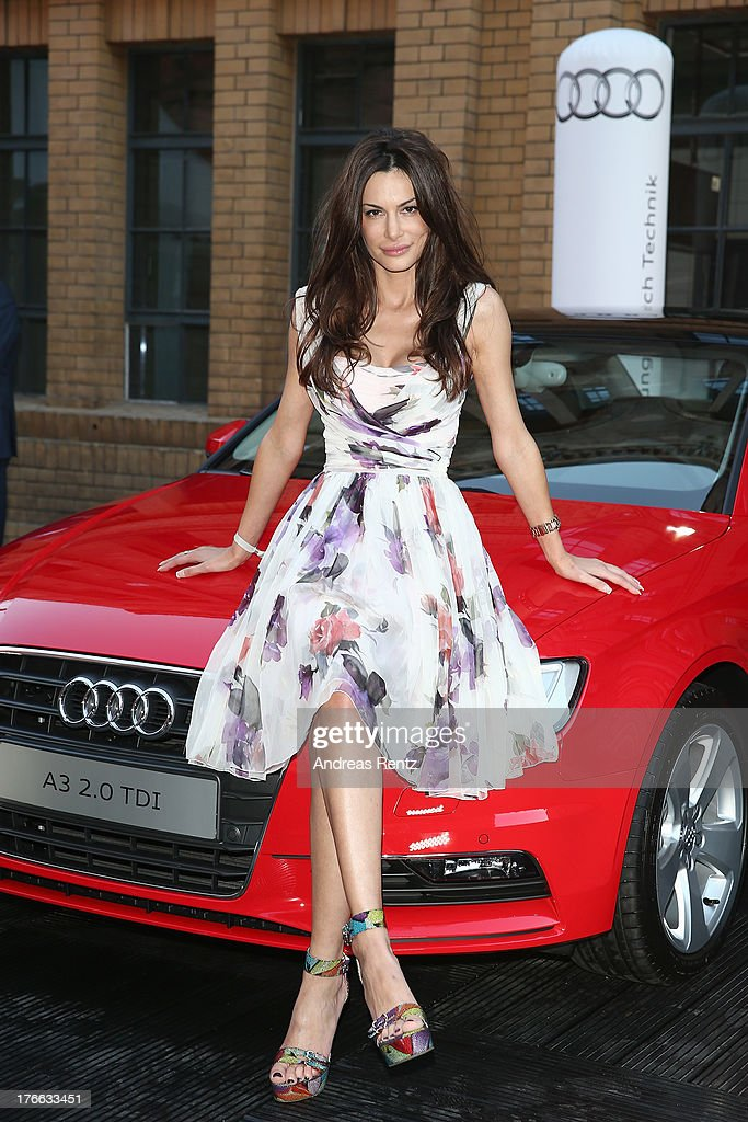 12th Audi Classic Open Air - Red Carpet Arrivals