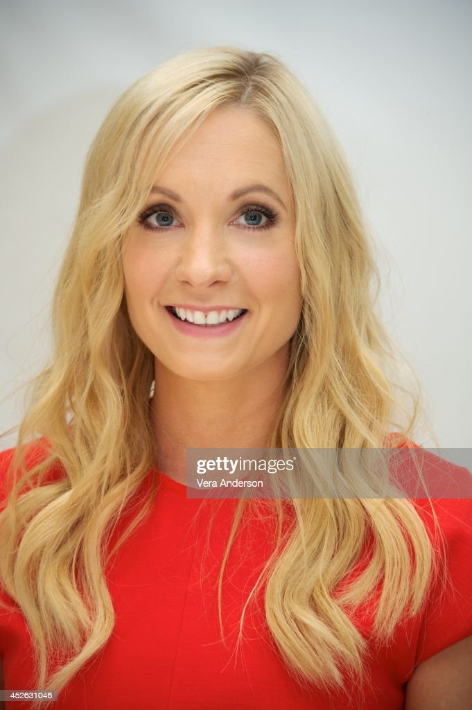 Joanne Froggat at the 'Downton Abbey' Press Conference at the Four Seasons Hotel on July 23 2014 in Beverly Hills California
