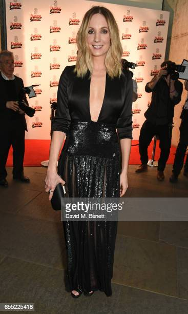 Joanne Froggatt attends the THREE Empire awards at The Roundhouse on March 19 2017 in London England