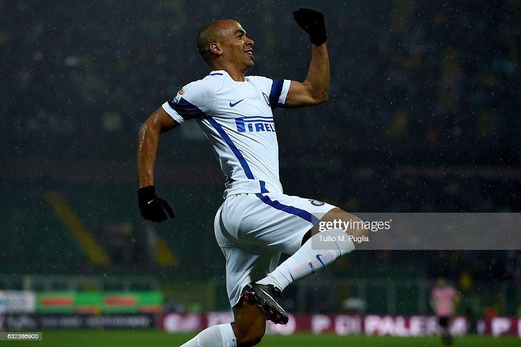 US Citta di Palermo v FC Internazionale - Serie A