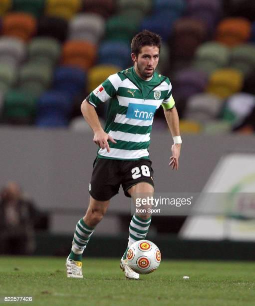 Joao MOUTINHO Sporting / Nacional da Madeira 16eme journee de Championnat du Portugal Lisbonne