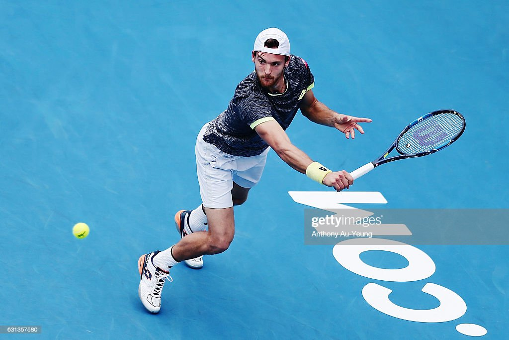 ASB Classic - Day 9