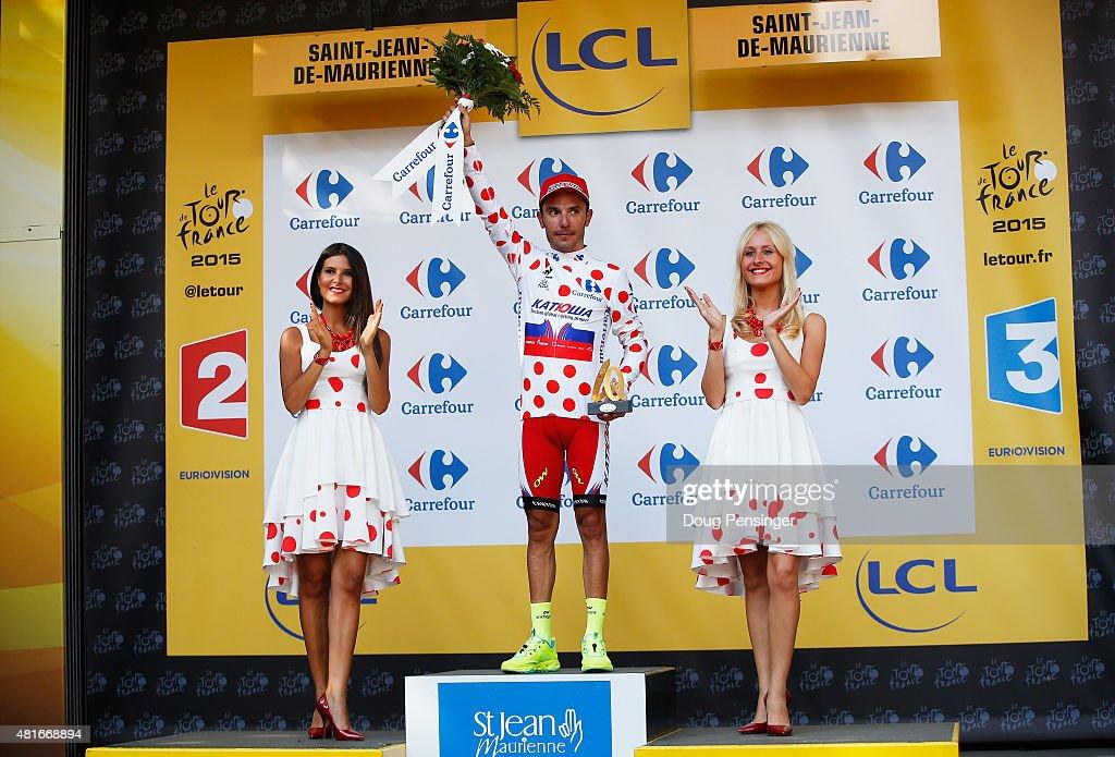 Le Tour de France 2015 - Stage Eighteen