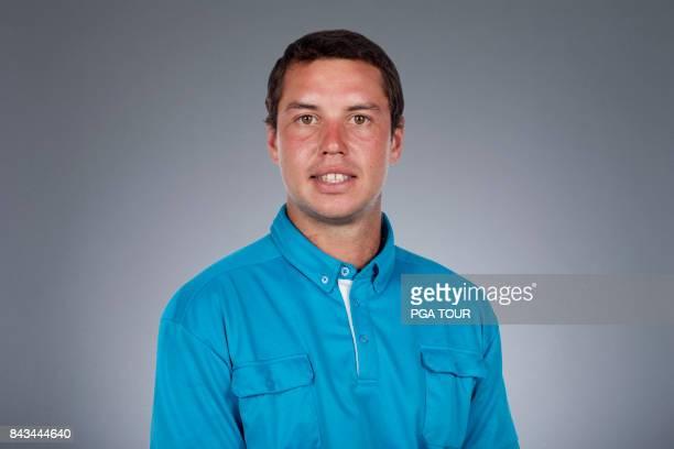 Joaquin Bonjour current official PGA TOUR headshot