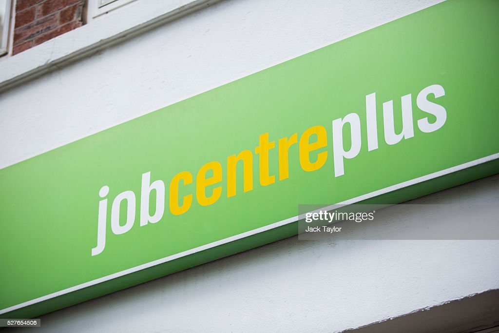 A Job Centre in Westminster on May 3, 2016 in London, England. The Resolution Foundation, chaired by former Conservative Minister David Willets, has said the Government's benefit reform has 'veered off track' due to cost-cutting. They say that 2.5 million families could be worse off, some by over ��3,000 a year. Universal Credit is a single payment and replaces six current benefits, including Jobseeker's Allowance and Employment and Support Allowance.