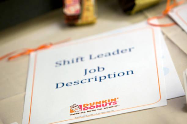 dunkin donuts job description jobzella job description dunkin