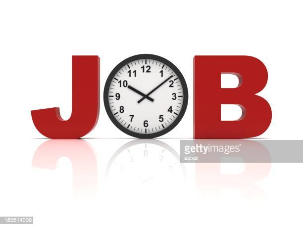 Job Time