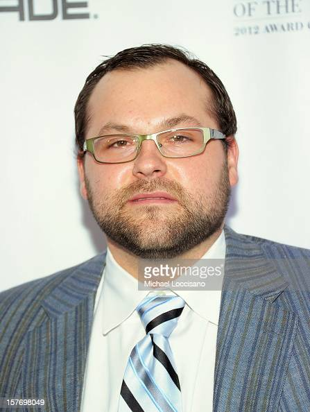 Joba Chamberlain attends the 2012 Sports Illustrated Sportsman of the Year award presentation at Espace on December 5 2012 in New York City