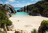 Jobson's Cove Beach, Bermuda