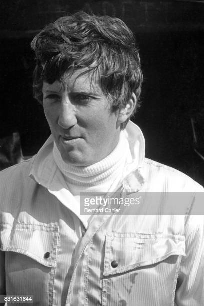 Jochen Rindt Grand Prix of Germany Nurburgring 02 August 1970