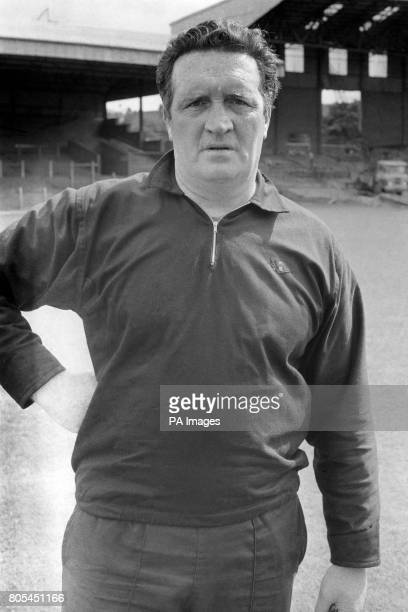 Jock Stein Celtic Manager