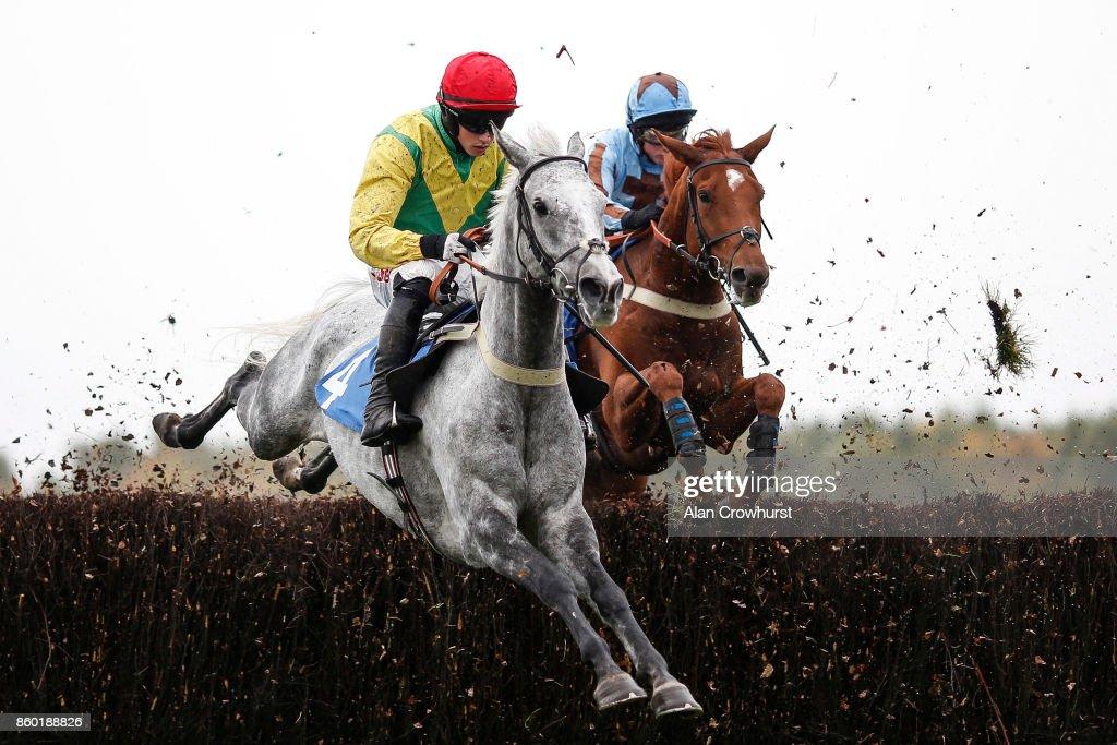 Ludlow Races