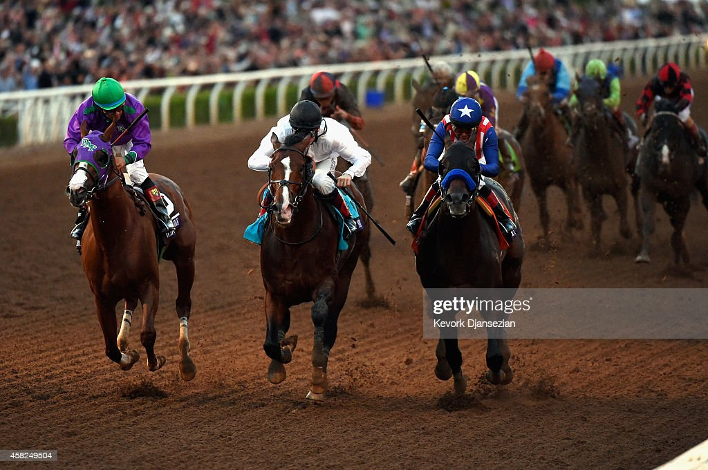 2014 Breeders' Cup Classic