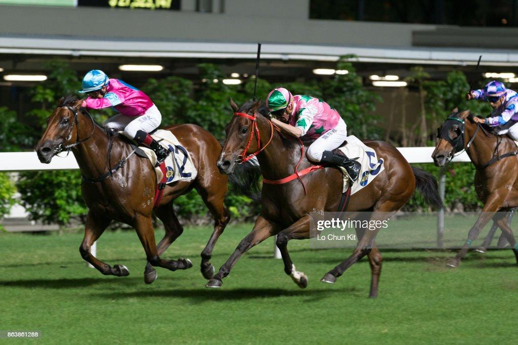 Hong Kong Racing