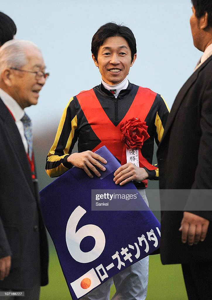 The 30th Japan Cup