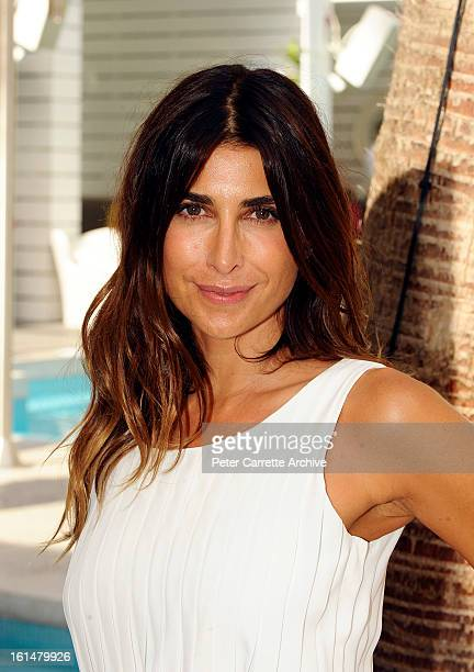 Jodhi Meares attends the announcement of the winner of the 2009 Girlfriend Rimmel Model Search at The Ivy on November 18 2009 in Sydney Australia