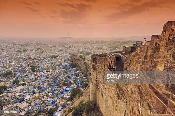 Jodhpur - Blue City, Rajasthan