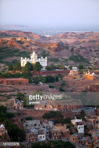 Jodhpur : Stock Photo
