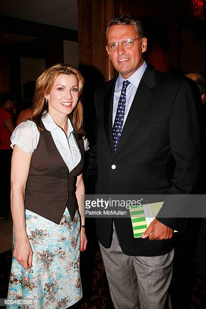 Jodi Applegate and John Sherman attend THE KATY CURTIN MULTIPLE SCLEROSIS FOUNDATION 4th Annual Charity Event at Griffis Faculty Club on June 10 2008...