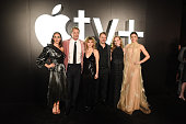 "World Premiere Of Apple TV+'s ""For All Mankind"" - Red..."