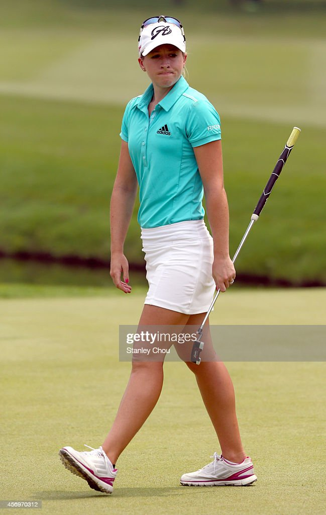 2014 Sime Darby LPGA - Day 2