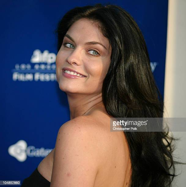 Jodi Lyn O'Keefe during World Premiere of George Hickenlooper's 'Mayor on Sunset Strip' at ArcLight Cinerama Dome in Hollywood California United...