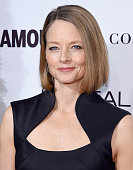 Jodie Foster attends the Glamour 2014 Women Of The Year Awards at Carnegie Hall on November 10 2014 in New York City