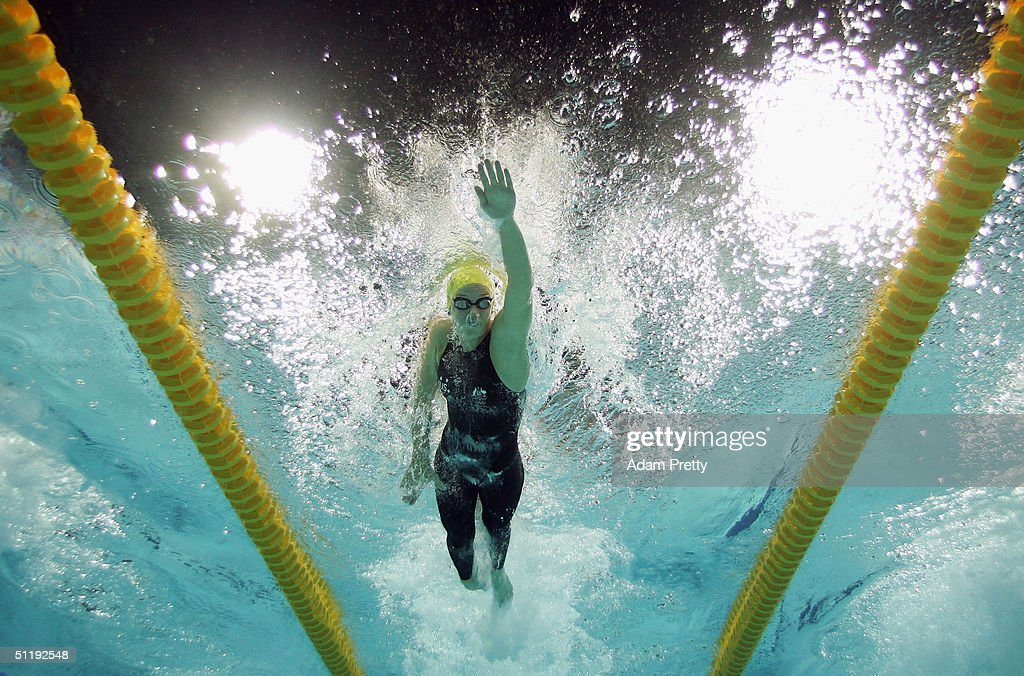 Olympics Day 6 - Swimming | Getty Images
