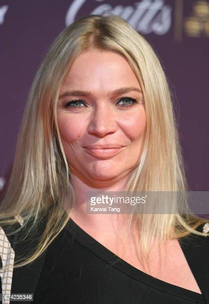 Jodie Kidd attends the BT Sport Industry Awards at Battersea Evolution on April 27 2017 in London England