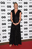 Jodie Kidd attends the GQ Men Of The Year Awards at The Royal Opera House on September 8 2015 in London England