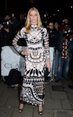 Jodie Kidd attends the Harpers Bazaar Women of the Year Awards at Claridge's Hotel on November 5 2013 in London England