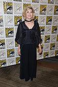 "BBC America's ""Doctor Who"" At Comic-Con International:..."
