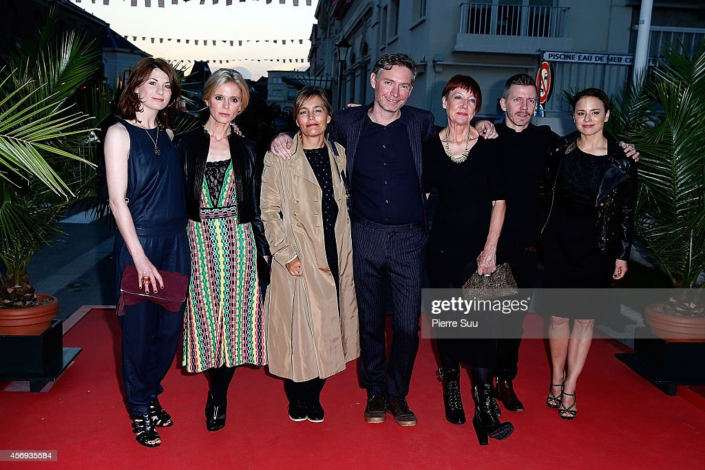 Opening Cocktail Party- 25th Dinard Film Festival