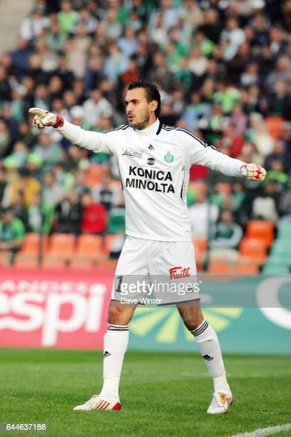 Jody VIVIANI Saint Etienne / PSG Ligue 1 6e journee Photo Dave Winter / Icon Sport